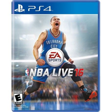 NBA Live 16 Ladder